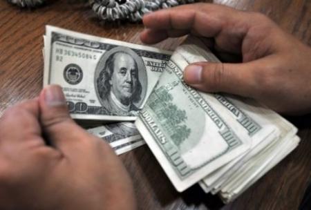 Ам.долларын ханш 1930 төгрөгтэй тэнцэж байна